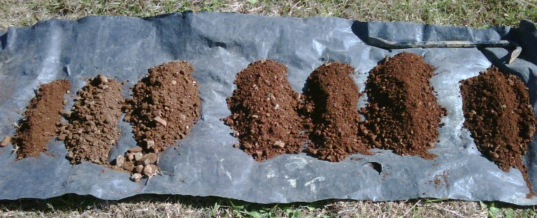 ww soil profile